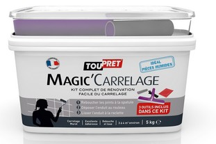 Toupret MagicCarrelage Zoomgeste 570x530