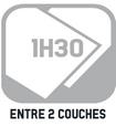 Magic'Rebouch Aérosol - Application Facile