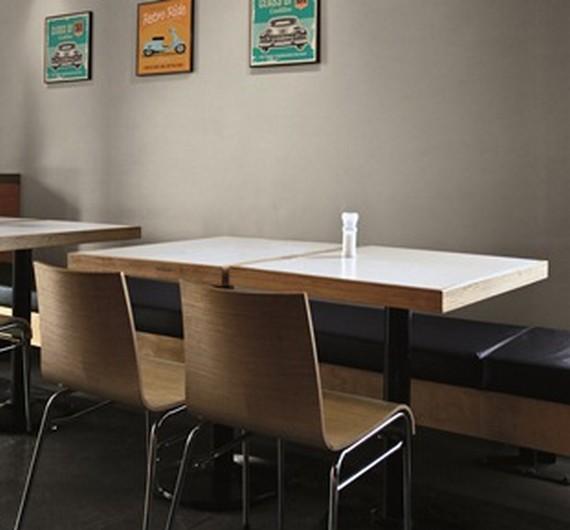 b ton mural enduit d corer toupret. Black Bedroom Furniture Sets. Home Design Ideas