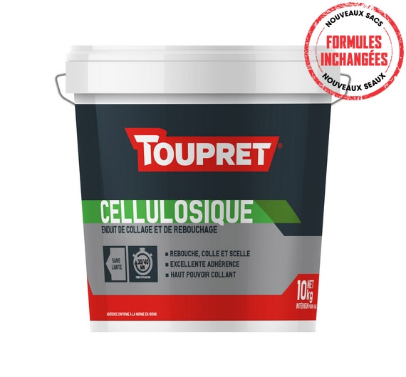 Toupret CELLULOSIQUE
