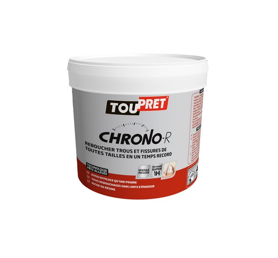 Toupret ChronoR Pate 700ML