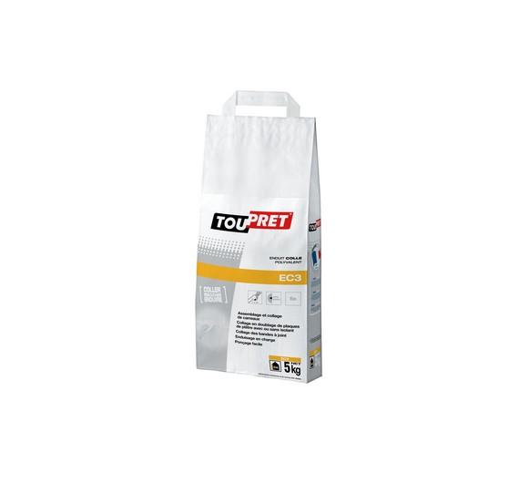 Toupret EC3 5KG