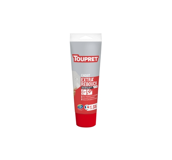 Toupret Extra Rebouch Pate 330G