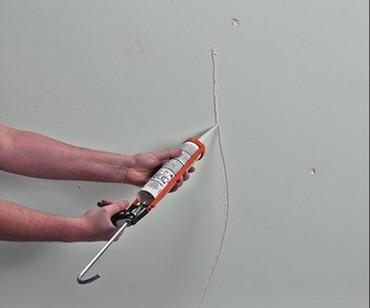 TOUPRET - FIBACRYL - Mode operatoire