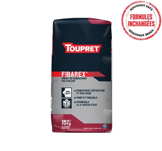 TOUPRET FIBAREX