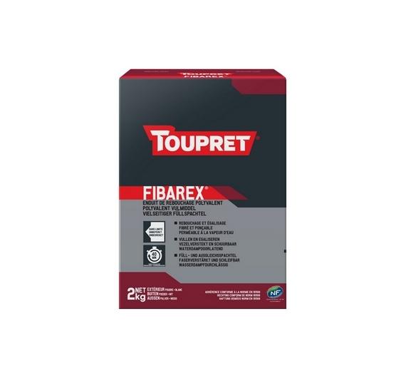Toupret FIBAREX 5KG