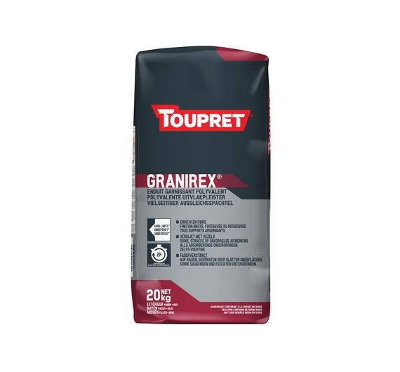 Toupret GRANIREX