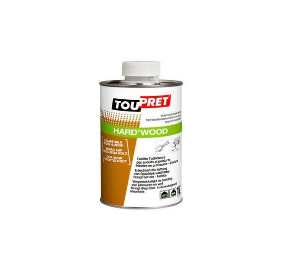 Toupret hardwood pack FP20 183x170