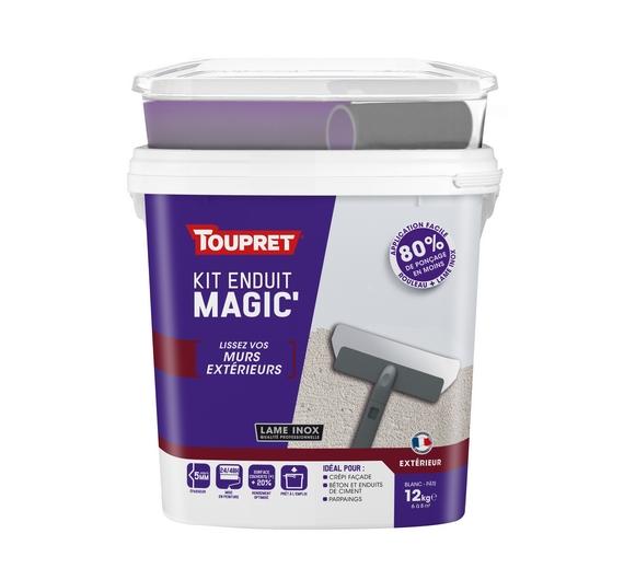 Toupret MagicExterieur 12kg