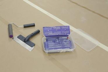 TOUPRET - Kit Outils Magic : une solution unique - Mode operatoire