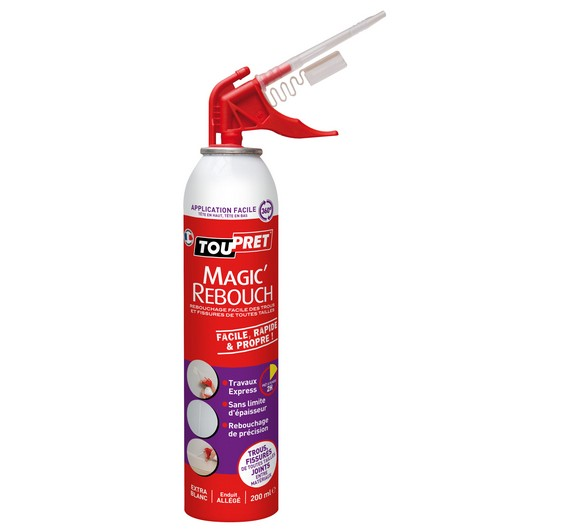 Toupret Magic Rebouch Aerosol 200ml