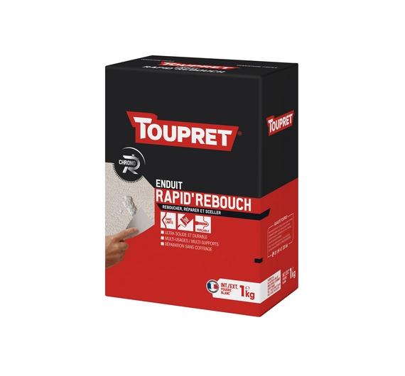 Toupret RapidRebouch 1KG