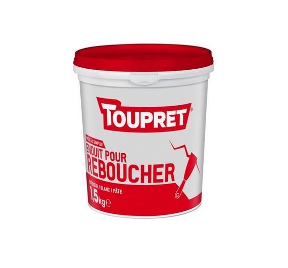 Toupret Reboucher Pate 4 KG
