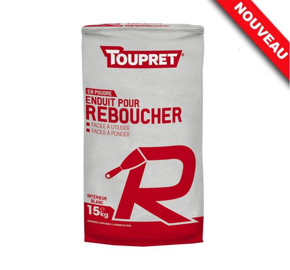 ENDUIT POUR REBOUCHER R