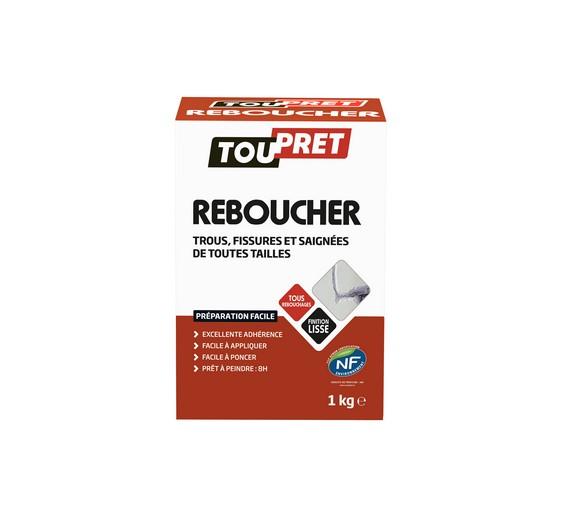 Toupret Reboucher 1KG