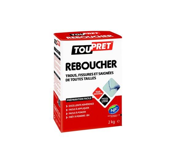 Toupret Reboucher 2KG