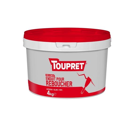 Toupret Reboucher Pate 1,5kg