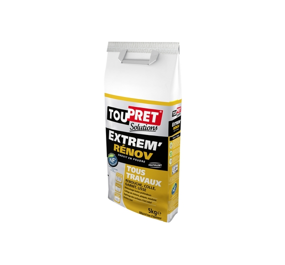 Toupret Solutions Extrem Renov 5kg