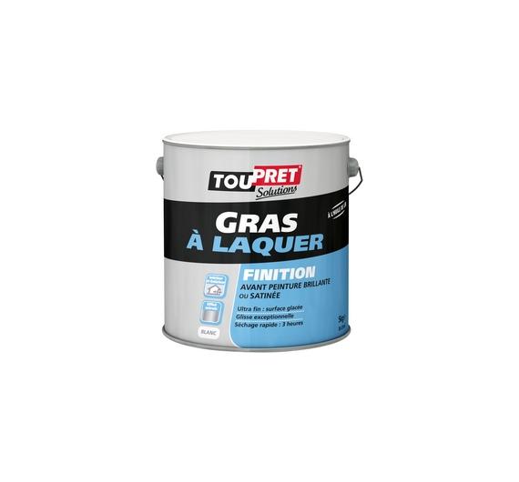 Toupret Solutions Gras Laquer 1kg