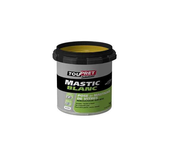 Toupret Solutions Mastic 1kg