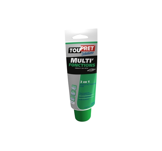 Toupret Solutions Multifonctions 330g