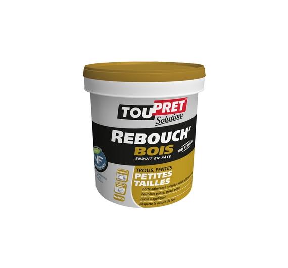 REBOUCHu0027BOIS
