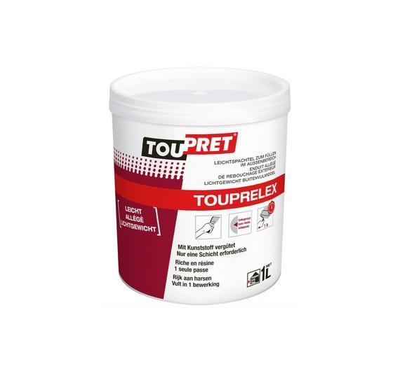 Toupret TOUPRELEX 1L