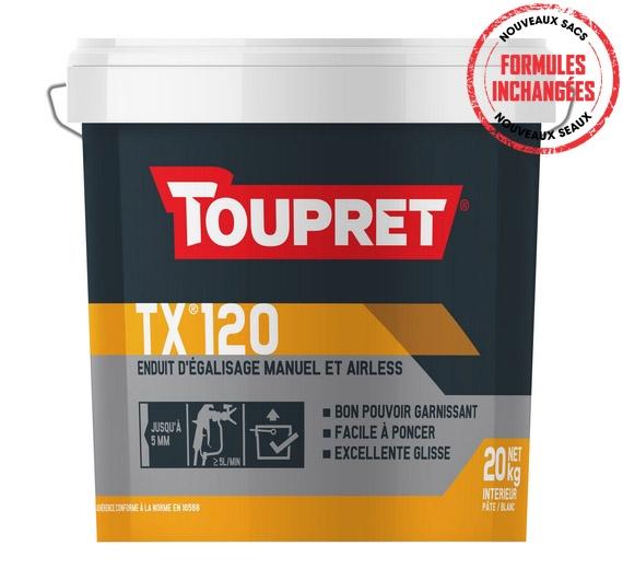 Toupret TX120