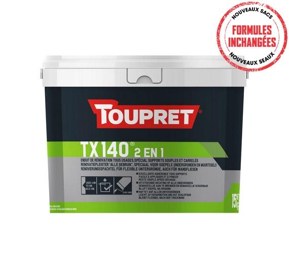 Toupret TX140