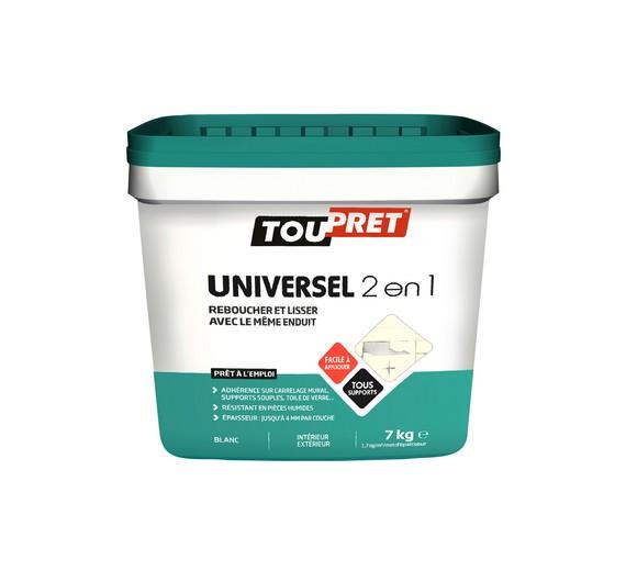 Toupret Universel 7KG
